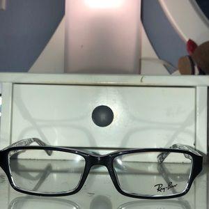 Ray Ban Eye Glasses Frames